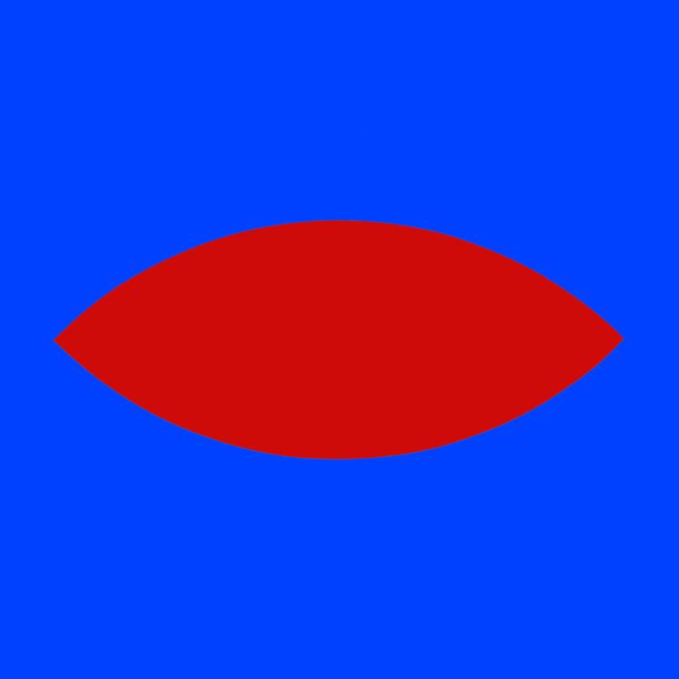 Flying Saucer #2