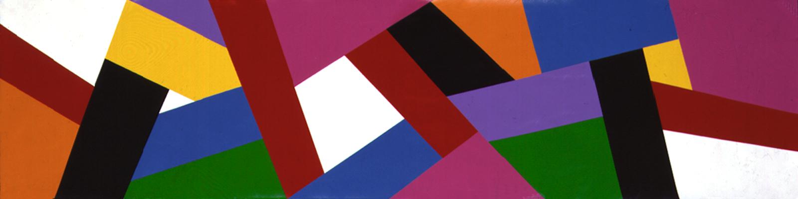Panel #18-A , 1985