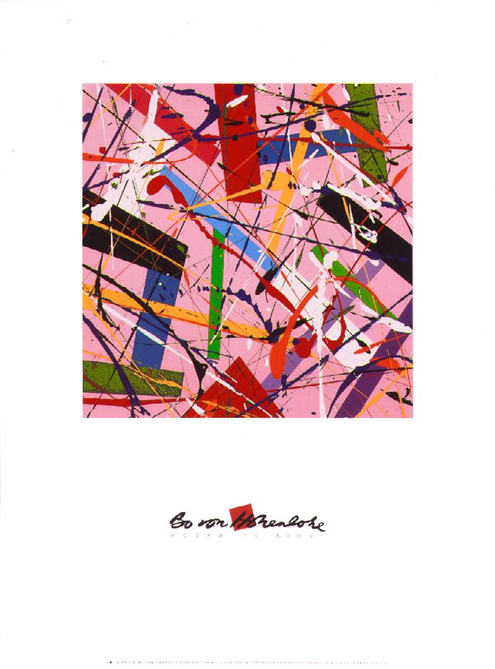 Silent Seas No. 2, 1989