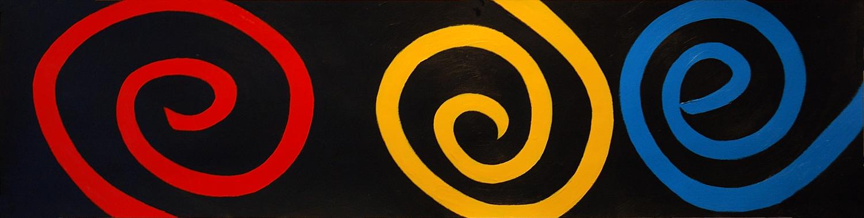 Spirals, 2005