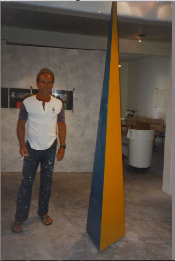 Trylon, 1985