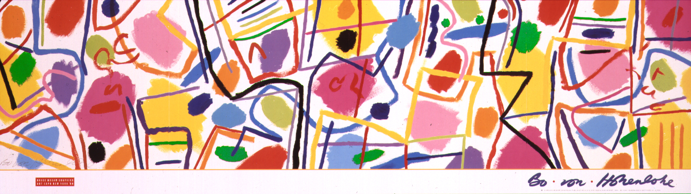 Untitled No.1, 1989