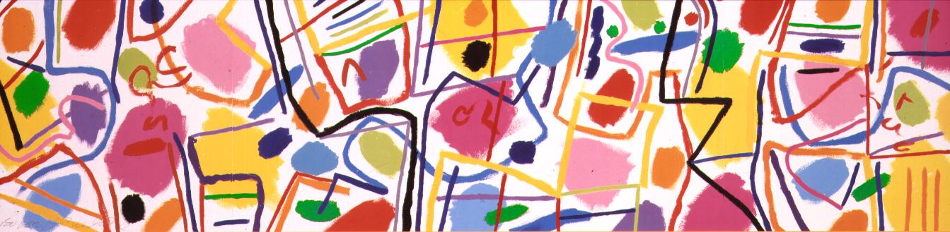 Untitled #1, 1984