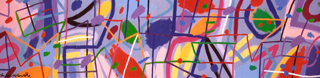 Untitled #2, 1983